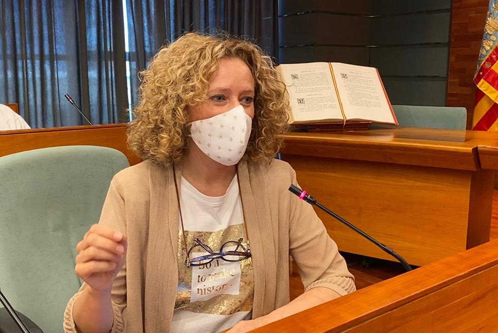 El PP lamenta que Ros no rebaixe l'IBI en els pressupostos de 2021