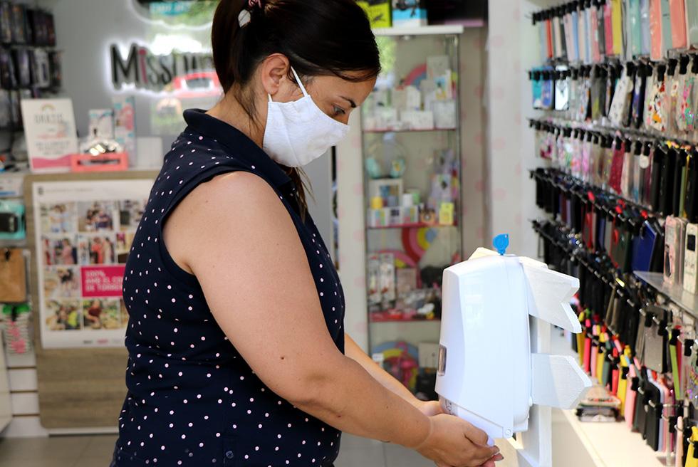 Prorrogades les ajudes a empreses i autònoms per a accions sanitàries