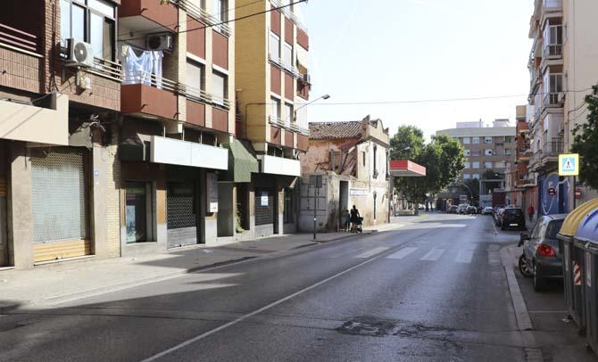 Urbanisme ultima la re urbanització de Camí Reial