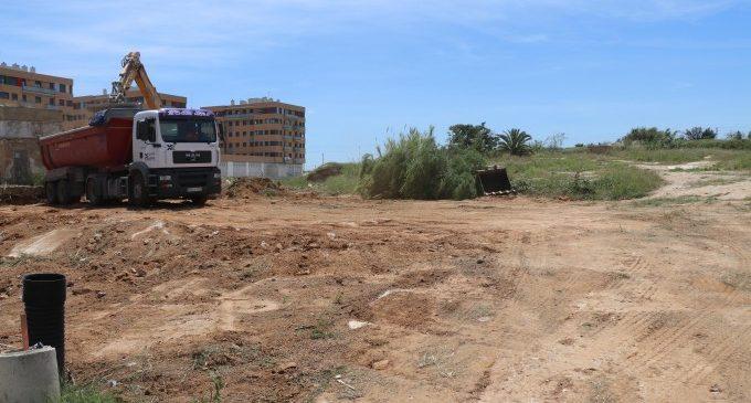 El PP denuncia que el Palau de la Justícia no apareix en els pressupostos de Generalitat