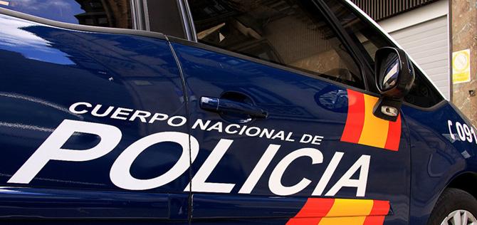 La Policia Nacional dóna 5 pautes per a evitar fraus en el Black Friday