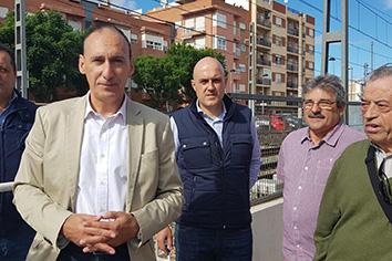 Ciutadans promet millorar les infraestructures de Torrent