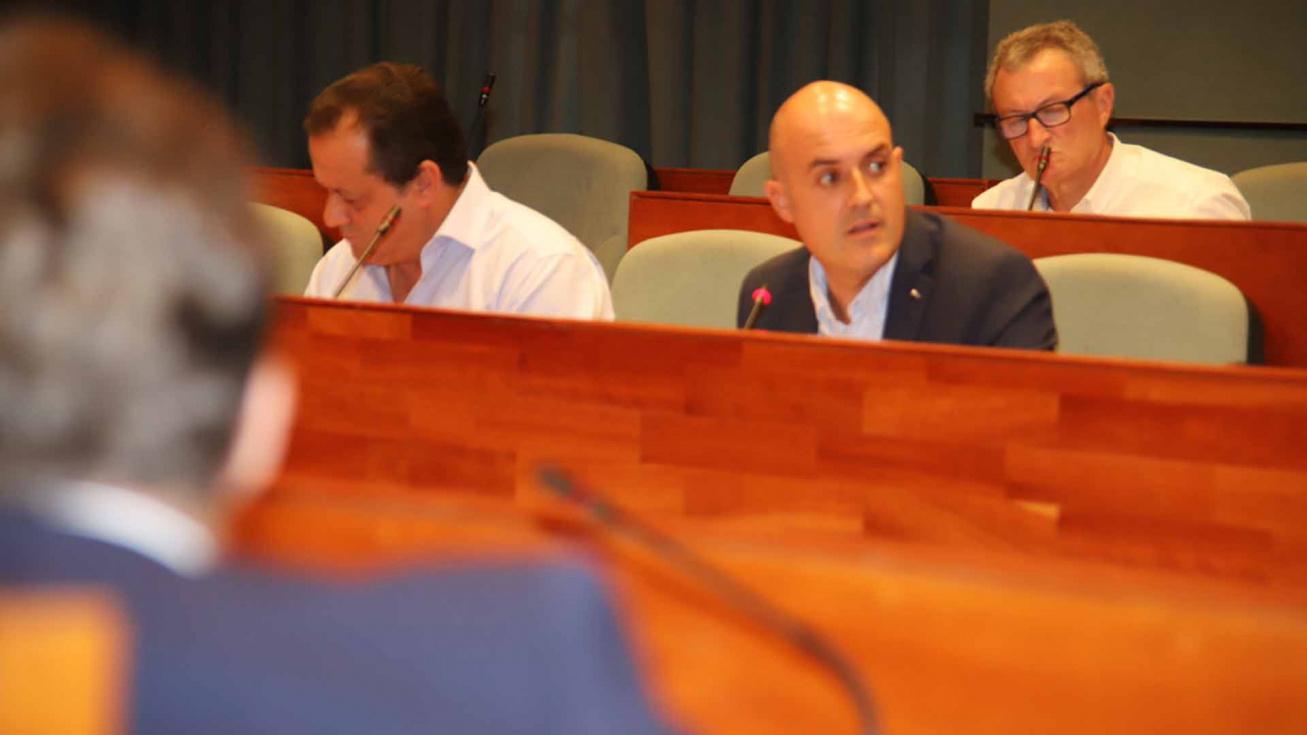 Cs Torrent reprova que els grups facen servir el ple per fer campanya electoral