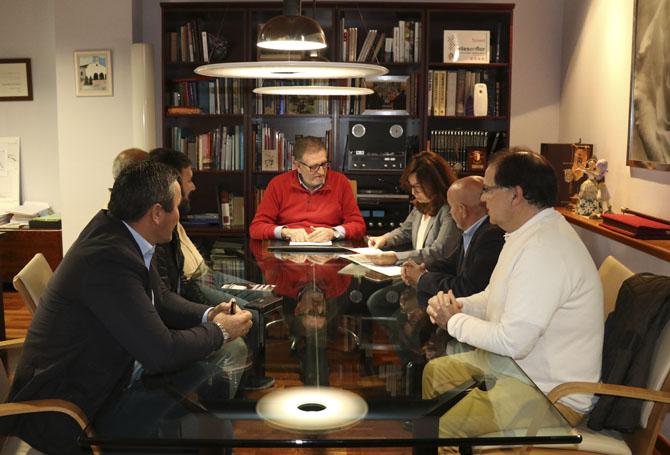 L'Ajuntament de Torrent signa convenis de col·laboració amb Nova Vida i Creu Roja