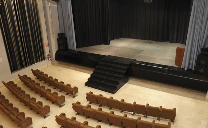 L'Ajuntament de Torrent renovarà el seu saló d'actes