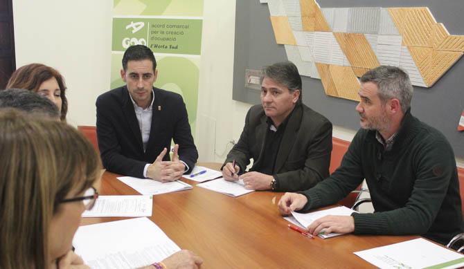 La Mancomunitat ajuda als nous autònoms a aconseguir 75.000 euros en subvencions