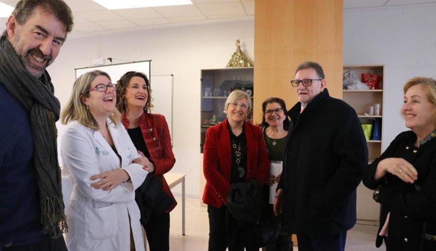 Torrent comptarà amb un tercer centre de salut situat en Parc Central